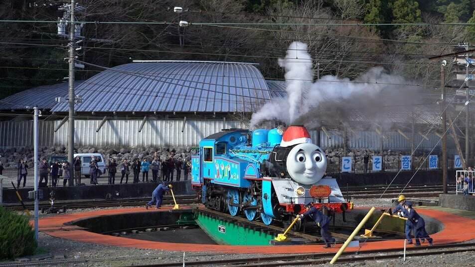 turntable-thomas